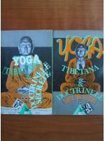 Anticariat: Mircea Iacobini - Yoga Tibetana si doctrinele secrete (2 volume)