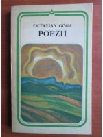 Anticariat: Octavian Goga - Poezii