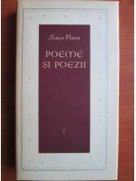 Sasa Pana - Poeme si poezii