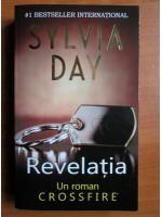 Sylvia Day - Revelatia