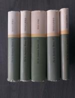 Titus Livius - De la fundarea Romei (5 volume)