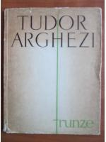 Tudor Arghezi - Frunze