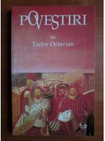 Anticariat: Tudor Octavian - Povestiri