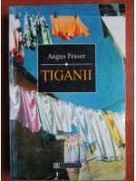 Angus Fraser - Tiganii