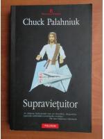 Chuck Palahniuk - Supravietuitor