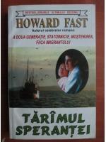Anticariat: Howard Fast - Taramul sperantei