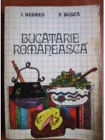 I. Negrea - Bucatarie romaneasca