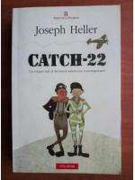 Anticariat: Joseph Heller - Catch 22
