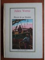 Jules Verne - Pilotul de pe Dunare (Nr. 36)