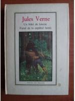 Jules Verne - Un bilet de loterie. Farul de la capatul lumii (Nr. 9)