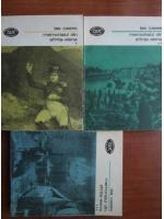 Anticariat: Las Cases - Memorialul din Sfanta Elena (3 volume)