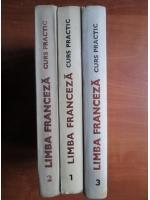 Anticariat: Marcel Saras - Limba Franceza Curs Practic (3 volume)