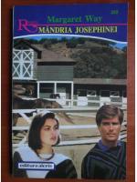 Anticariat: Margaret Way - Mandria Josephinei