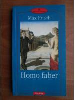 Anticariat: Max Frisch - Homo faber
