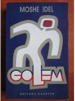 Moshe Idel - Golem