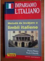 Paolo Cifarelli - Metoda de invatare a limbii italiene