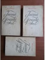 Anticariat: Romain Rolland - Inima vrajita (3 volume)