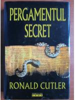 Ronald Cutler - Pergamentul secret
