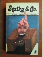 Anticariat: Rudyard Kipling - Stalky si compania