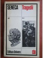 Anticariat: Seneca - Tragedii (volumul 1)