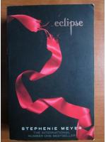 Anticariat: Stephenie Meyer - Eclipse