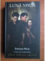 Anticariat: Stephenie Meyer - Luna noua