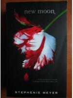 Anticariat: Stephenie Meyer - New moon