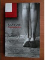 Anticariat: T. O. Bobe - Contorsionista
