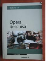 Umberto Eco - Opera deschisa