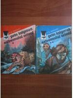 Anticariat: V. K. Arseniev - Prin taigaua extremului orient (2 volume)