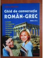 Valeriu Mardare - Ghid de conversatie roman-grec