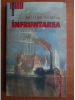 William Golding - Infruntarea