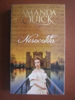 Anticariat: Amanda Quick - Nesocotita