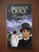 Amanda Quick - O aventura de-o noapte