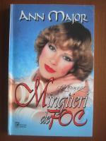 Anticariat: Ann Major - Mangaieri de foc