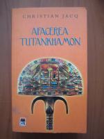 Anticariat: Christian Jacq - Afacerea Tutankhamon