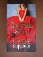 Anticariat: Danielle Steel - O femeie implinita