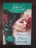 Anticariat: Elizabeth Hoyt - Placeri vinovate