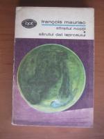 Anticariat: Francois Mauriac - Sfarsitul noptii. Sarutul dat leprosului