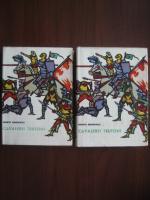 Henryk Sienkiewicz - Cavalerii teutoni (2 volume)