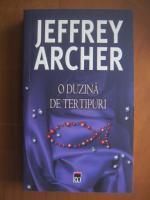 Jeffrey Archer - O duzina de tertipuri