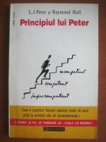 Anticariat: Laurence J. Peter - Principiul lui Peter