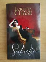 Anticariat: Loretta Chase - Seductie