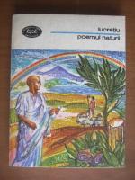 Anticariat: Lucretiu - Poemul naturii