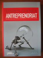 Anticariat: Marius Ghenea - Antreprenoriat