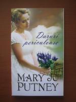 Anticariat: Mary Jo Putney - Daruri periculoase