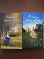 Anticariat: Mary Jo Putney - O iubire imposibila (2 volume)