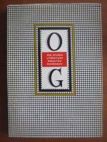 Onisifor Ghibu - Din istoria literaturii didactice romanesti