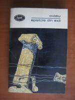 Anticariat: Ovidiu - Epistole din exil