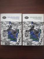 Anticariat: Poezia germana moderna de la Stefan George la Enzensberger (2 volume)